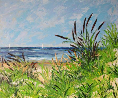 strand 10 120 bij 100 cm